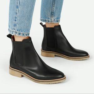 Everlane Brixton Boot - Womens size 7.5